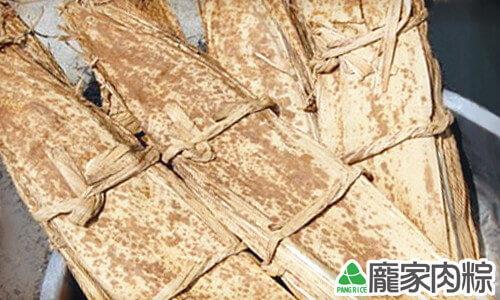 包粽子常用的粽葉有哪些?這些粽葉有什麼不同?