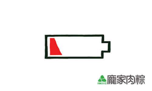 86-01龐家肉粽臨時停電通知