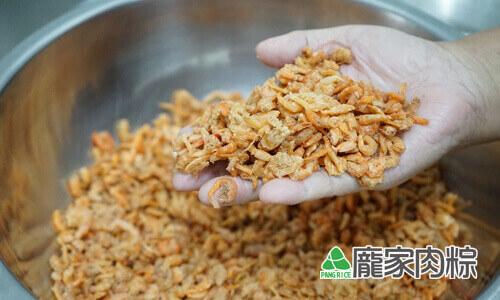 95-02蝦米清洗教學-準備好蝦米