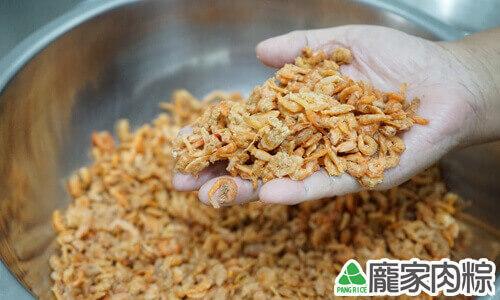 蝦米清洗教學-準備好蝦米