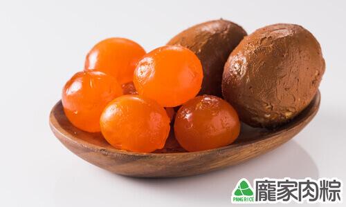 傳統紅土紅心鹹鴨蛋